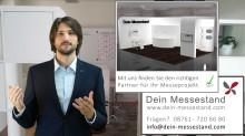 Messebau Video-Blog von Dein Messestand