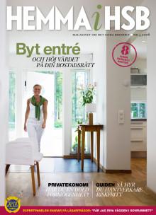 MediaKraft mediesäljare i nya HSB-tidningen