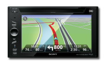 Sony unveils new In-Car Multimedia AV Centre with TomTom navigation in Europe