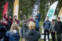 Vinnaren i SM i utomhusmatlagning 2019 utsedd