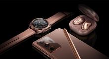 Samsung presenterer Galaxy Note20 - en kraftpakke uten sidestykke