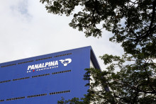 Panalpina's new logistics center in Singapore obtains GDP certification