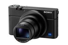 Sony présente le nouveau RX100 VII :  La performance de l'Alpha 9 dans un appareil compact premium