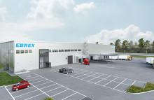 LC utvecklar och bygger för Ebrex i Örebro