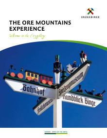 Image brochure - The Ore Mountains Experience
