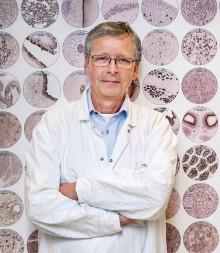 Cancervaccinforskare på Akademiska belönas med Athenapriset