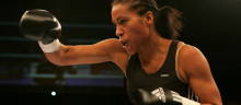Cecilia Brækhus historiske tittelkamp vises Pay Per View