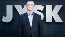 JYSK-Gründer Lars Larsen ist gestorben
