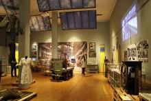 """Die """"WerkStadt"""" Leipzig erleben - Stadtgeschichtliches Museum zeigt 200 Jahre Industriekultur"""