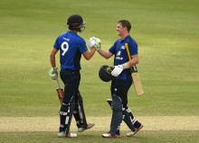 Mullaney and Northeast appointed captains for second North-South Series