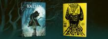 SPIEL.digital 2020 – Vaesen: A Wicked Secret & Mörk Borg Cult: Feretory released today!