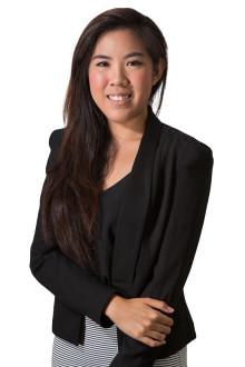 CWT M&E Appoints Petrina Goh as Singapore Director