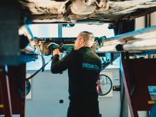 Besikta Bilprovning flyttar till nya lokaler i Karlshamn