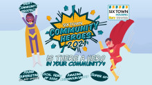 Six Town Housing's Community Heroes awards to return as online event