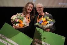 Ännu fler priser till Björn Lagermans BeeScanning
