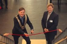 Borgmesteren til Visma: I peger i retning af fremtiden