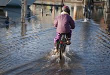Formas beviljar 97 miljoner till klimatforskning