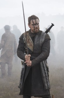 Macbeth film costumes loaned to museums