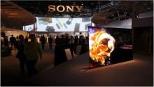 Sony revela os seus mais recentes produtos na CES 2017