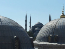 Aktion: Turkiet - massmedier tystas