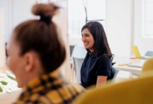 Saving Face: 7 steps to a safe small meeting