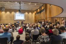 Börsentag Frankfurt: Wie beeinflusst Trump die Wirtschafts- und Börsenlandschaft? - USA-Experten geben Tipps für Privatanleger