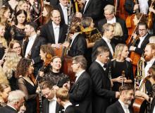 Dela Nationaldagskonserten med Göteborgs Symfoniker, Tomas von Brömssen och hela världen