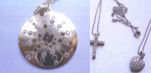 Do you recognise this jewellery? Appeal following high value burglary in Wentworth