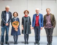 Vertrauen und Mut: Ueli Hurter als neues Mitglied des Vorstands am Goetheanum bestätigt