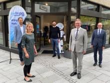 Großartige Nachrichten aus Berlin für die Stadt Paderborn und Westfalen Weser