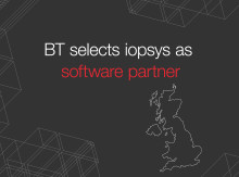 BT selects iopsys as software partner