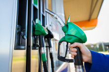 May makes it four miserable months of price rises at the pumps