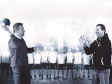 XL-BYGG och svensk handboll stärker samarbetet