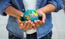 Earth Hour 2019: Mer fågelholkar och mindre energianvändning