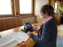 """Claudia Ravensburg (MdL) nach """"Unterrichtsbesuch"""" bei Hephata: """"Expertise der Förderschulen ist unverzichtbar"""""""