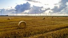 Høring af forudsætningerne for klimastatus og -fremskrivning 2021