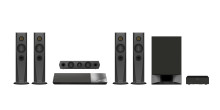 Sony gives you more ways to enjoy High-Resolution Audio