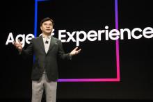 Samsungs nyheder fra CES 2020
