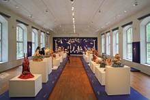Welttheater und dänisches Design - neue Ausstellungen im GRASSI Museum für Angewandte Kunst