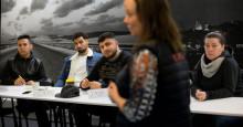 Svevia startar initiativ för en inkluderande vägbransch