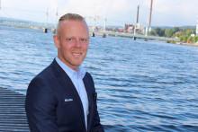"""Framtiden AB – utsedd till """"National Public Champion for Sweden"""" i European Business Awards 2017"""