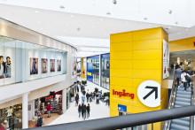IKEA koncernen förvärvar Ikano Retail Centres