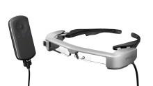 เอปสันเปิดตัวแว่นตาอัจฉริยะ Moverio รุ่นใหม่ รองรับผู้ใช้งานหลายคนพร้อมกัน