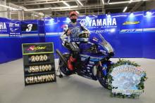 全日本ロードレース選手権 Rd.05 10月31日-11月1日 MFJ-GP鈴鹿