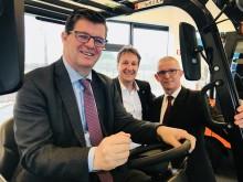 Agoria helpt Vlaamse technologische KMO's met energiebesparing
