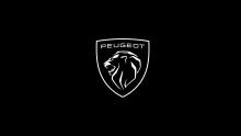 Peugeot presenterar ny logotyp – dags för ett nytt kraftfullt lejon