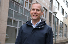 Byggtjeneste har ansatt Trond Fredrik Schjander-Opsahl som ny CIO