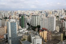 Sao Paulo Remains Top Destination for Meetings & Events in Latin America in 2020