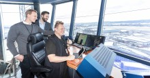 Tar digital kontroll over 50 millioner norske flyreiser