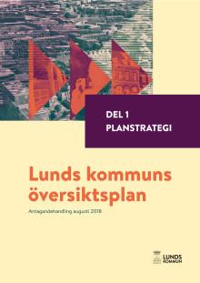 Planstrategi för översiktsplan, augusti 2018